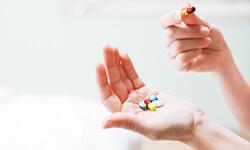 Substancje fotouczulajace w lekarstwach i kosmetykach