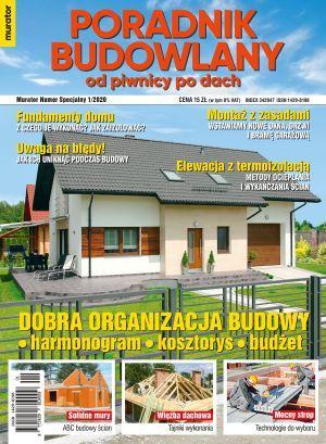 Poradnik Budowlany: od piwnicy po dach