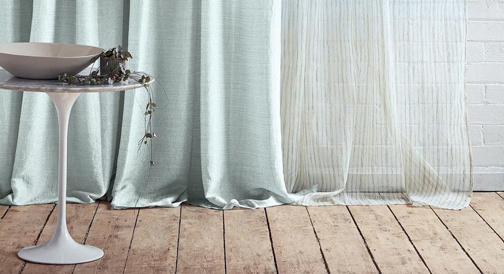 Pranie firanek – ręczne czy w pralce?