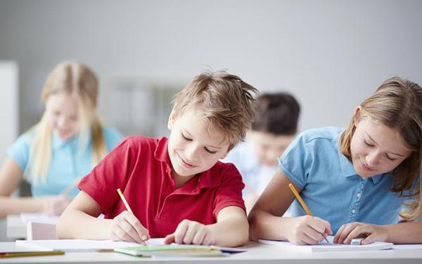 7-letnie dziecko: rozwój i wychowanie