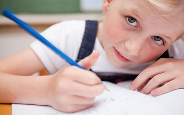 8-letnie dziecko: rozwój i wychowanie