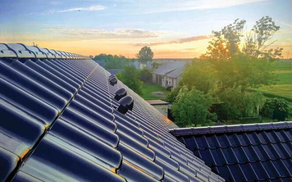Ile waży pokrycie dachowe: sprawdzamy ciężar pokrycia