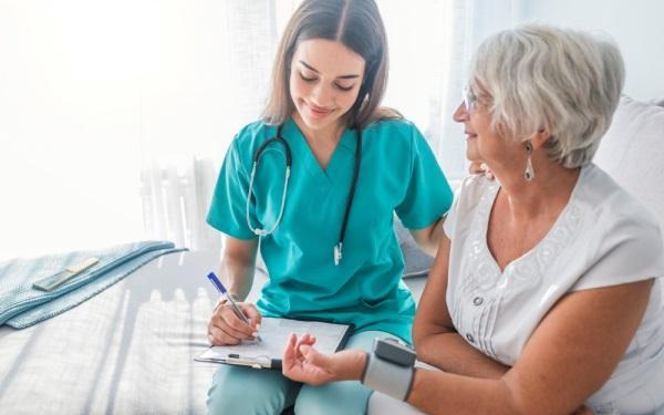 Badania profilaktyczne po 60. roku życia