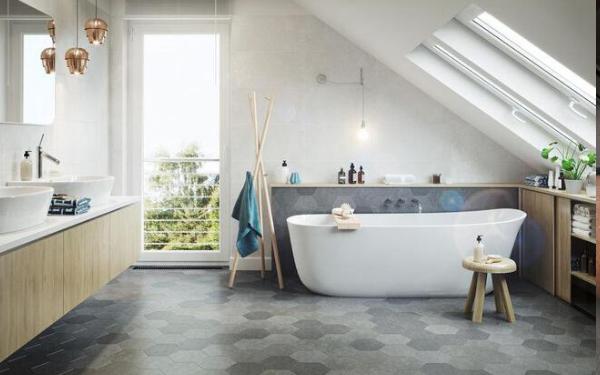 Ile naprawdę kosztuje remont łazienki?