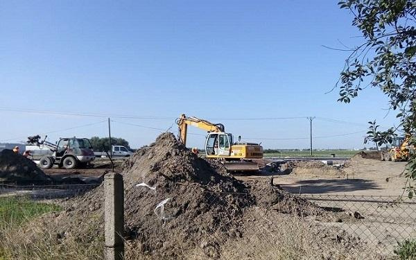 Drogi w regionie leszczyńskim budowane są dzięki unijnym funduszom
