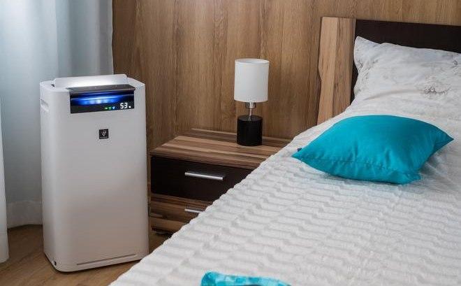 Jak wybrać najlepszy oczyszczacz powietrza? Rady eksperta