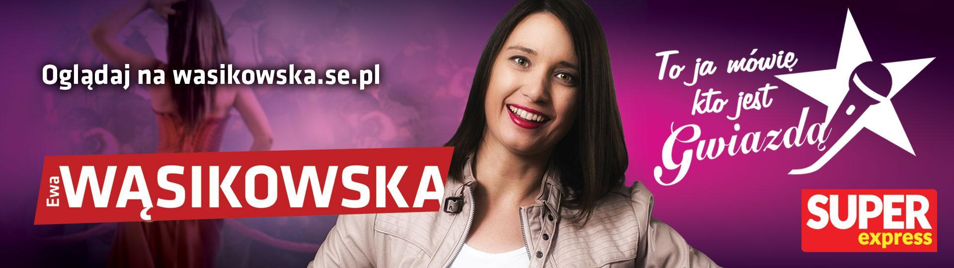 Vlog Ewy Wąsikowskiej
